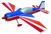Акробатические модели самолетов в магазине радиоуправляемых моделей Тяга. Доставка - Киев, Харьков, Украина