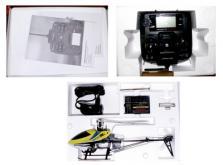 Вертолет Nine Eagles Solo PRO 180 3D 2.4 GHz (Yellow RTF Version)-фото 8