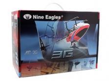 Вертолет Nine Eagles Solo PRO 180 3D 2.4 GHz (Yellow RTF Version)-фото 4