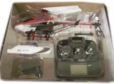 Вертолет Nine Eagles Solo PRO 228 2.4 GHz (Red RTF Version)-фото 7