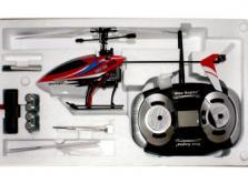 Вертолет Nine Eagles Solo PRO 328 2.4 GHz (Red RTF Version)-фото 6