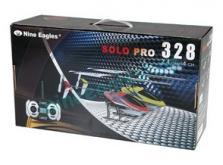 Вертолет Nine Eagles Solo PRO 328 2.4 GHz (Red RTF Version)-фото 3