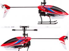 Вертолет Nine Eagles Solo PRO 328 2.4 GHz (Red RTF Version)-фото 2