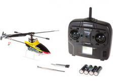 Вертолет Nine Eagles Solo PRO 270 2.4 GHz (Yellow RTF Version)-фото 1