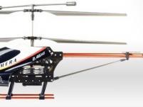 Вертолет UDIRC U12A 750 мм с камерой 3 CH 2,4 GHz с гироскопом (Metal RTF Version)