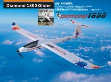 Планер Art-Tech Diamond 1800 2.4GHz (RTF Version)-фото 4