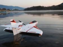 Гидросамолет Joysway Dragonfly 2.4GHz ( ARTR Version)-фото 4
