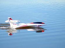 Гидросамолет Joysway Dragonfly 2.4GHz ( ARTR Version)-фото 6