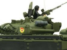 Танк VSTANK PRO Russian Army Tank T72 M1 1:24 IR (Khaki RTR Version)-фото 8