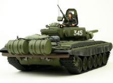 Танк VSTANK PRO Russian Army Tank T72 M1 1:24 IR (Khaki RTR Version)-фото 1