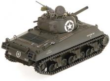 Танк VSTANK PRO US M4A3 Sherman 1:24 HT Airsoft (Khaki RTR Version)-фото 1