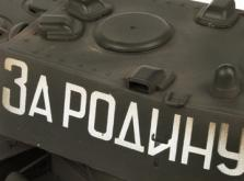 Танк VSTANK PRO Soviet Red Army KV-1B 1:24 Airsoft (Khaki RTR version)-фото 5