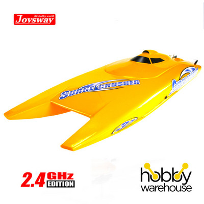 Катер Joysway Surge Crusher RC Brushless EP 0,7 м 2.4 GHz (RTR Version)