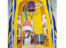 Катер Joysway Surge Crusher RC Brushless EP 0,7 м 2.4 GHz (RTR Version)-фото 7