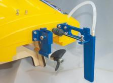 Катер Joysway Surge Crusher RC Brushless EP 0,7 м 2.4 GHz (RTR Version)-фото 8