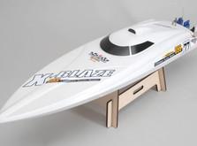 Катер Joysway X-Blaze Brushless EP 0,7 м 2.4GHz (RTR Version)-фото 2