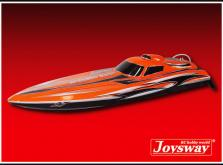 Катер Joysway Invincible Razor Brushless EP 1,05 м  2.4GHz (RTR Version)-фото 3
