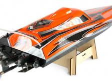 Катер Joysway Invincible Razor Brushless EP 1,05 м  2.4GHz (RTR Version)-фото 1