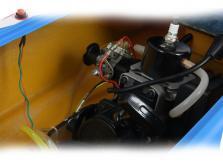 Катер Joysway Silverline GP 1,3 м 2.4GHz (RTR Version)-фото 4