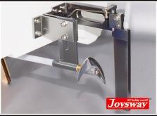 Катамаран Joysway US.1 GP 1,3 м 2.4GHz (RTR Version)-фото 5