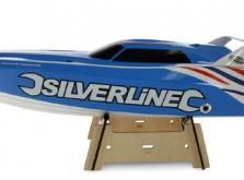 Катер Joysway Silverline Brushless EP 1,3 м 2.4GHz (RTR Version)-фото 2