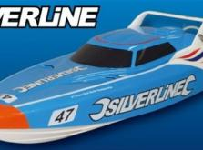 Катер Joysway Silverline Brushless EP 1,3 м 2.4GHz (RTR Version)-фото 3
