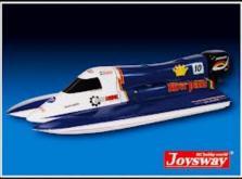 Катамаран Joysway F1 Brushless EP 1,2 м 2.4GHz (RTR Version)-фото 5