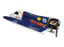 Катамаран Joysway F1 Brushless EP 1,2 м 2.4GHz (RTR Version)-фото 1