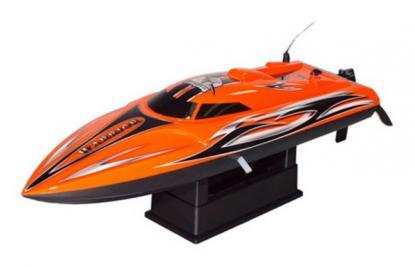 Катер Joysway Offshore Lite Warrior MK3 EP 0,4 м 2.4GHz (Orange RTR Version)
