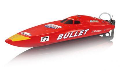 Катер Joysway Bullet Brushless EP 0,73 м 2.4GHz (RTR Version)