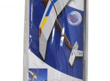Самолет Sky-Touch с резиномотором-фото 1