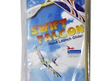 Метательная модель самолета Swift Flyer-фото 1