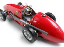 Коллекционная модель автомобиля СMC Ferrari 500 F2 1953 1/18 Red-фото 1