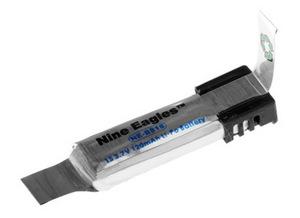 Nine Eagles Li-Polimer battery 3.7V 120 mAh 1s