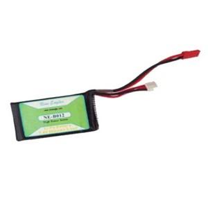 Nine Eagles Li-Polimer battery 7.4V 800 mAh 2s