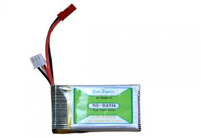 Nine Eagles Li-Polimer battery 7.4V 1000 mAh 2s