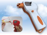 Электронатяжитель для резиномоторных моделей