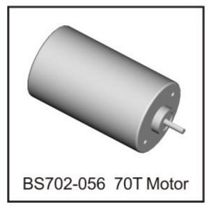 BSD Racing Двигатель роторный 70T