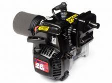 HPI Racing Двигатель бензиновый Fuelie 26S-фото 1