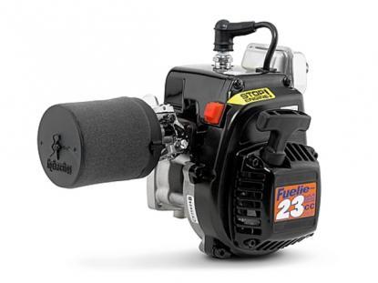 HPI Racing Двигатель бензиновый Fuelie 23 2.0