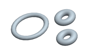 Acme Racing Прокладки 16.5х2 мм