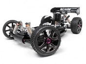 Trophy 3.5 RTR Buggy 2,4 GHz-фото 1