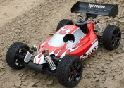 Trophy 3.5 RTR Buggy 2,4 GHz-фото 3
