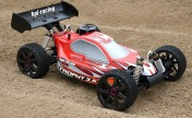 Trophy 3.5 RTR Buggy 2,4 GHz-фото 4