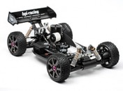 Trophy 3.5 RTR Buggy 2,4 GHz-фото 6