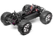 Savage Flux HP Brushless System 2.4Ghz EP (RTR Version)-фото 1