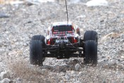 Savage Flux HP Brushless System 2.4Ghz EP (RTR Version)-фото 4