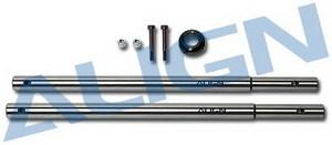 Align Вал основного ротора T-REX 600 ESP H60177