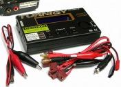 Зарядное устройство Turnigy Accucel-6 50W 5A
