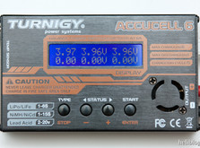 Зарядное устройство Turnigy Accucel-6 50W 5A-фото 1